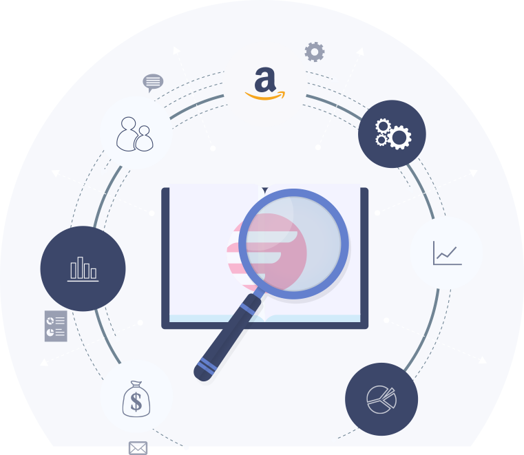Elicommerce - Amazon Consulting Services